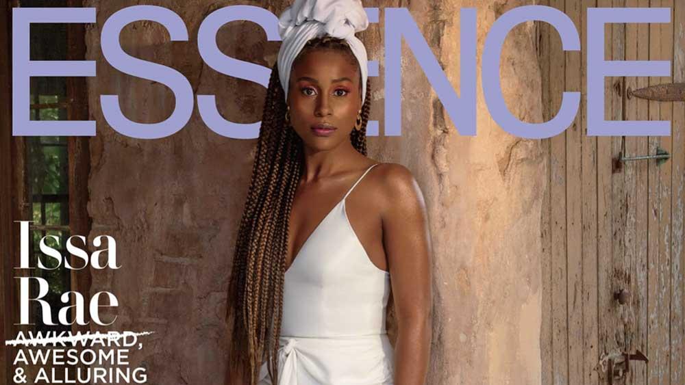 Essence: Best in Black Beauty 2019