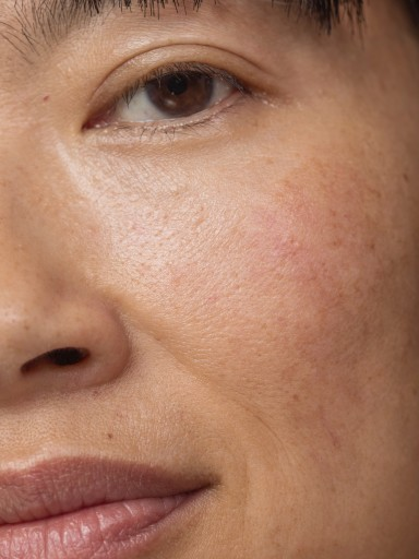 The Cream That Works for Mimi Xu