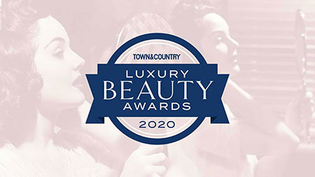 Town & Country: Luxury Beauty Awards 2020