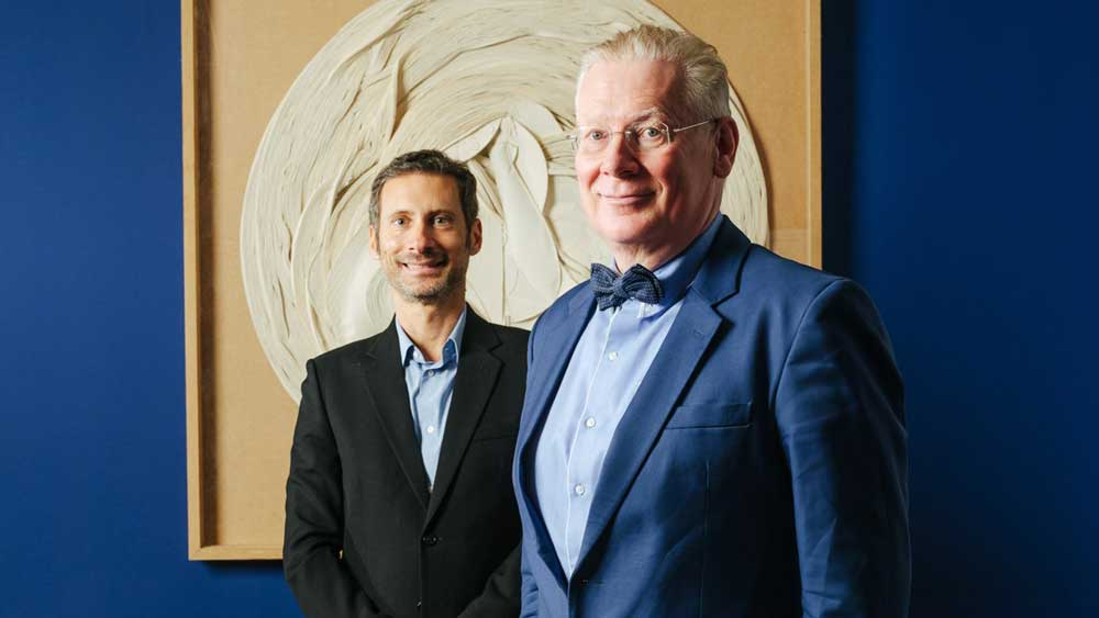Financial Times: Augustinus Bader and the making of a $70m phenomenon