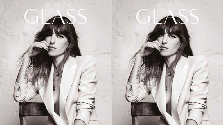 Glass: The Glass Beauty Awards