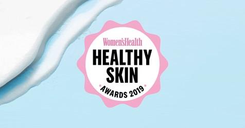 Women's Health: Healthy Skin Awards 2019