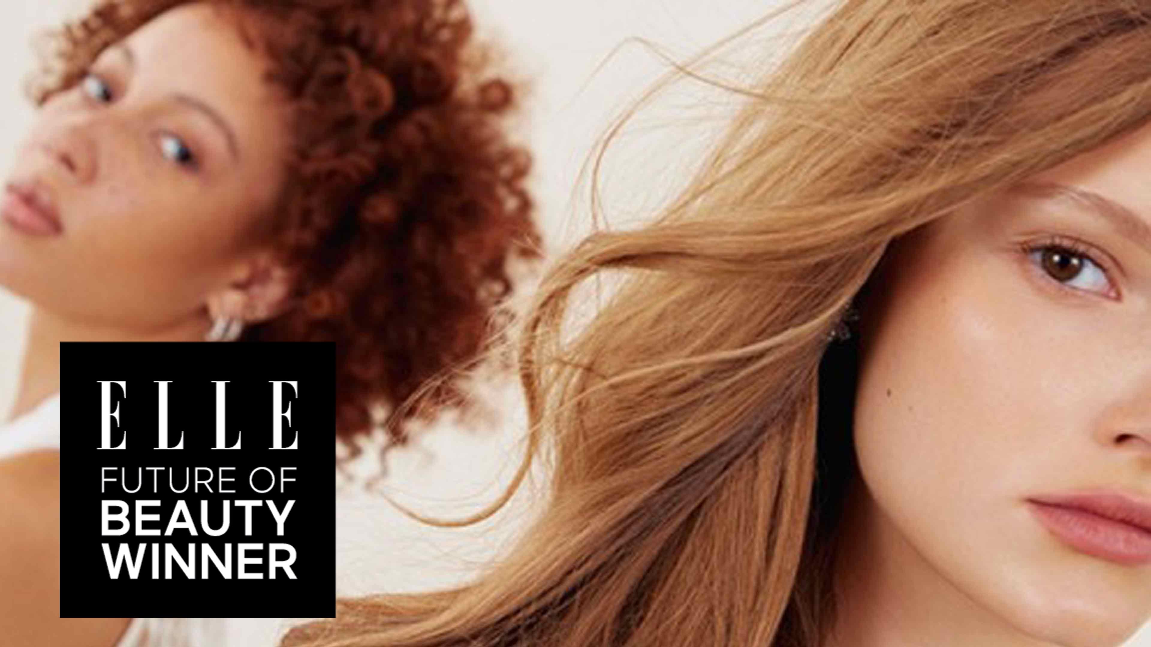 ELLE: 2019 Future of Beauty Awards