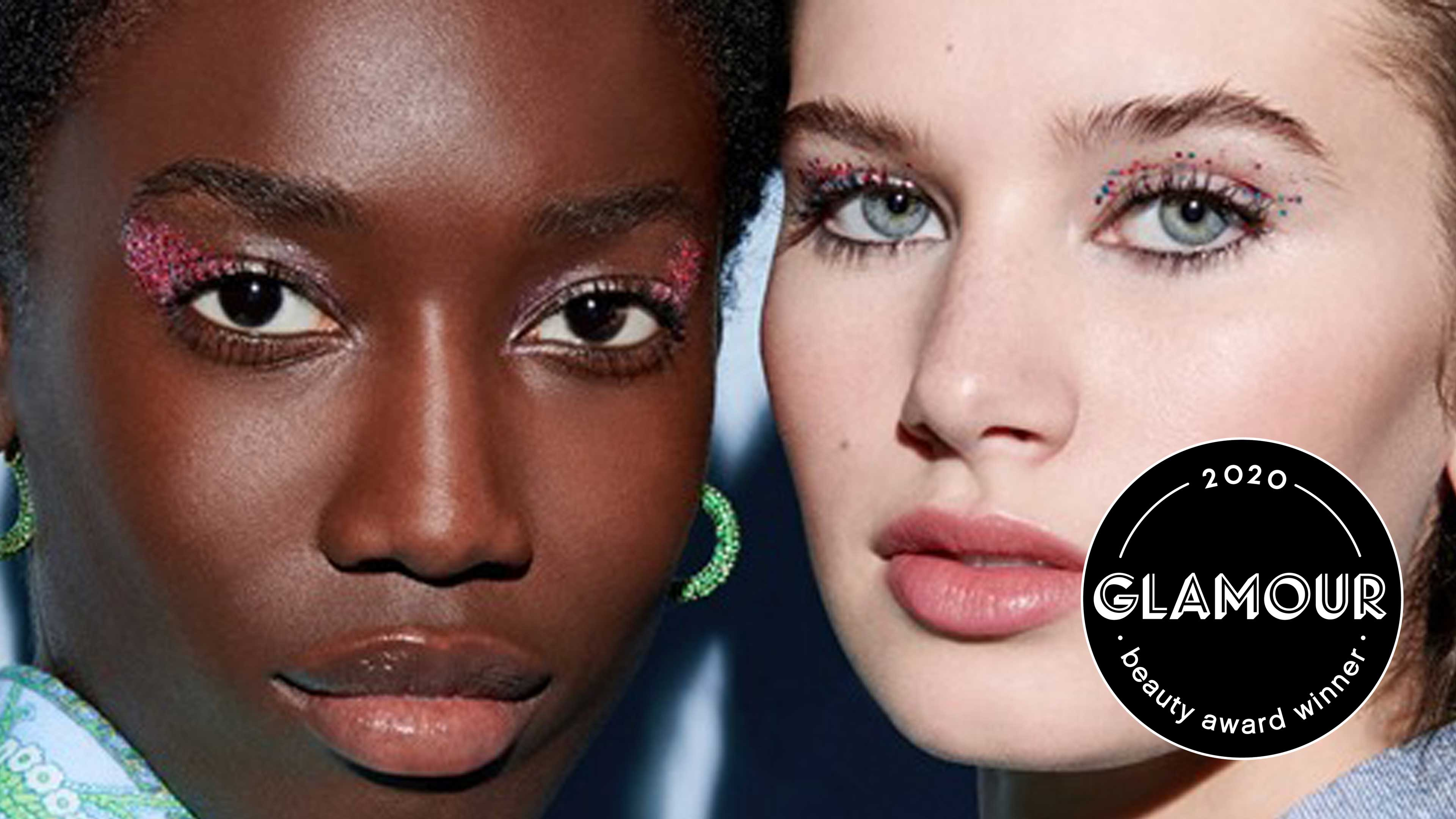 Glamour: The 2020 Beauty Awards