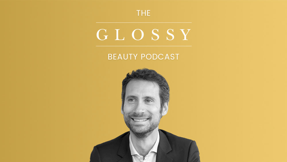 The Glossy Podcast: 'We don't want to be La Mer' - Augustinus Bader's Charles Rosier on creating the next cult beauty brand