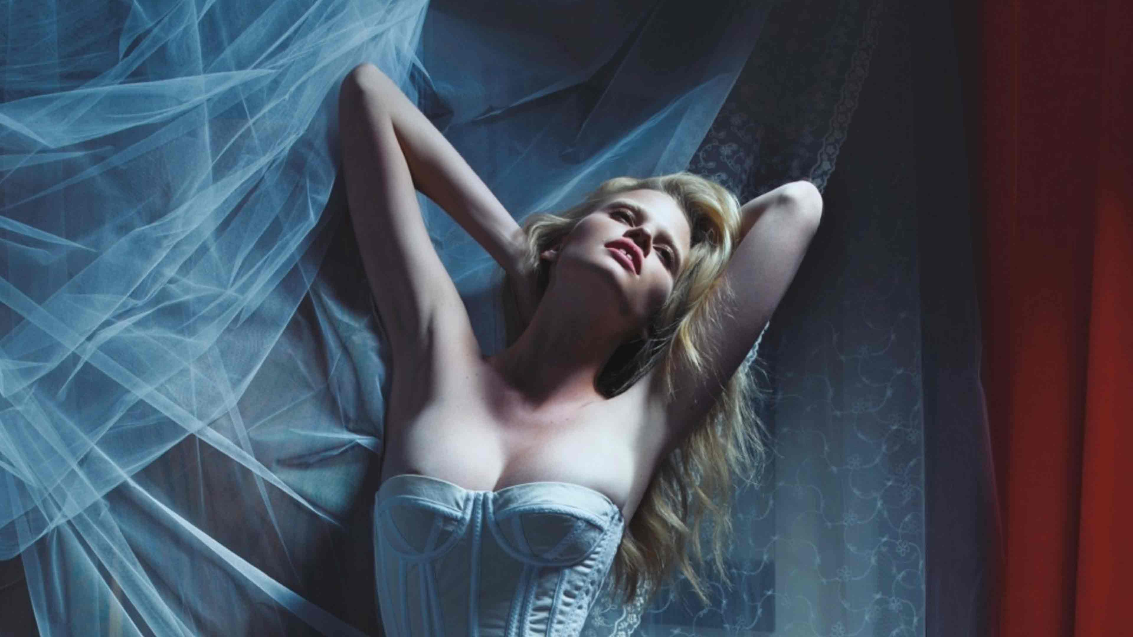 W Magazine: Augustinus Bader on The Body Cream: