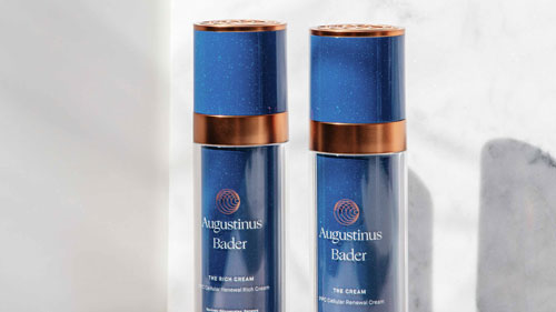 Refinery 29: How Augustinus Bader Became A Cult Skin Care Product Overnight