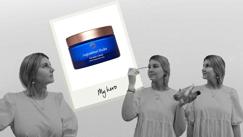 Stop everything: This product sorted out my cellulite