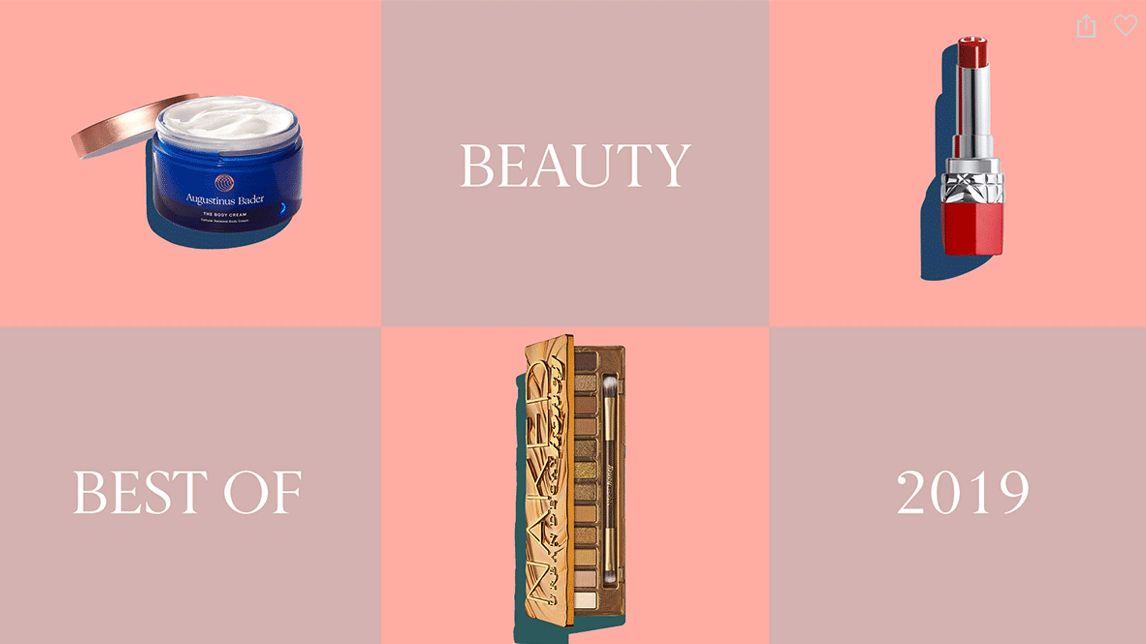 Savior Flair: Best of Beauty 2019