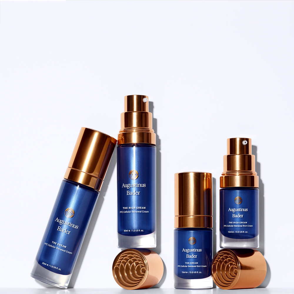 Augustinus Bader | Official Site for Award Winning Skincare