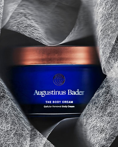 The Body Cream