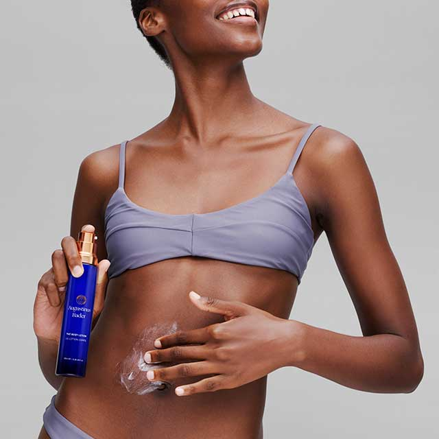 why Choose The Body Lotion