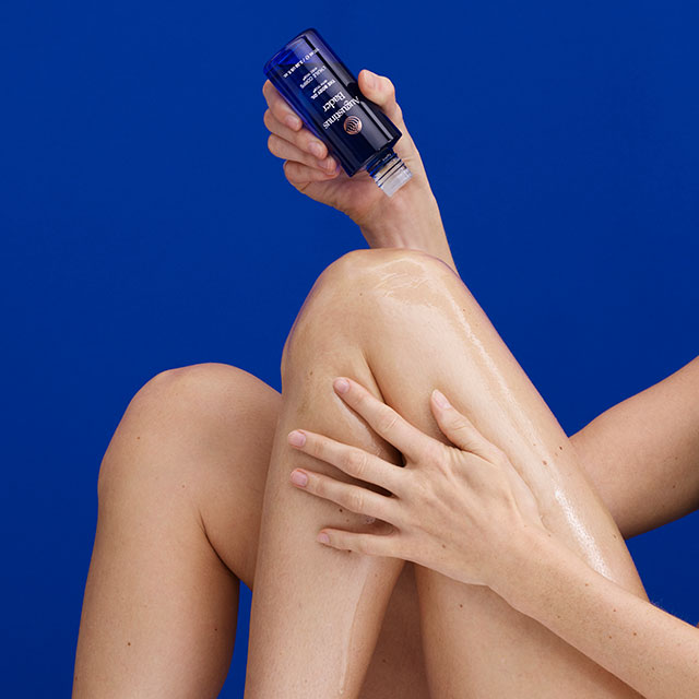 Why Choose The Body Oil